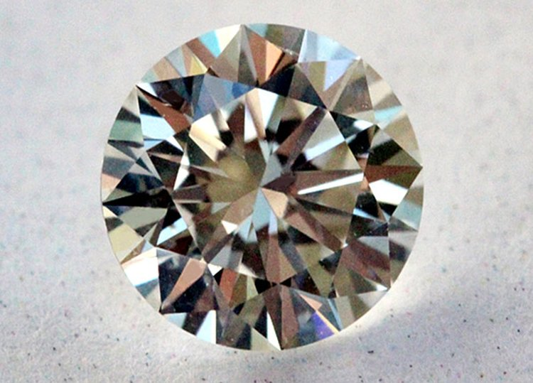 Antwerp Diamond Industry Celebrates 100th Anniversary of Tolkowsky's 'Brilliant Cut'