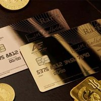 Midas Touch: Britain's Royal Mint Just Unveiled an 18-Karat Gold Payment Card