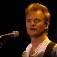 Music Friday: Sting of The Police Sings of Rings in 1983's 'Wrapped Around Your Finger'